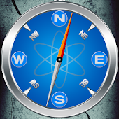 Compass Live Wallpaper