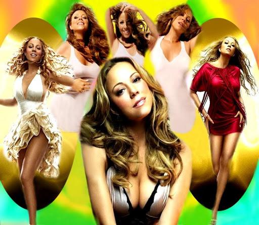 Mariah Carey Career Info