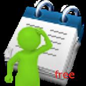 P-DailyReminder Free