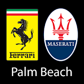 Ferrari Maserati of Palm Beach