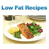 Low Fat Recipes !