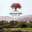 Mission Hills Pete Dye icon