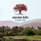 Mission Hills Pete Dye icon