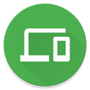 DroidMote Server mobile app icon