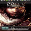 Prince of persia GoLocker icon