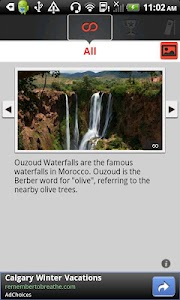 Country Facts Morocco screenshot 3