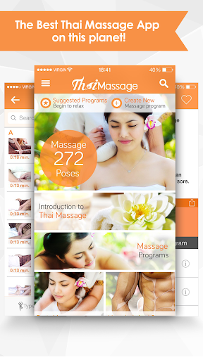 iMassage - Thai Massage
