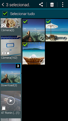 Photo Organizer - screenshot