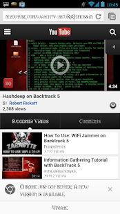 Backtrack 5 How To Videos