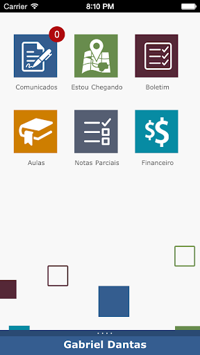 【免費教育App】SANTA MARINA Mobile-APP點子