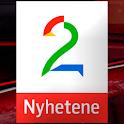 TV 2 Nyhetene logo