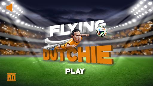 Flying Dutchie