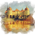 Castle Vintage wallpapers icon