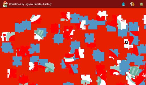 【免費解謎App】Christmas at Jigsaw Puzzles-APP點子