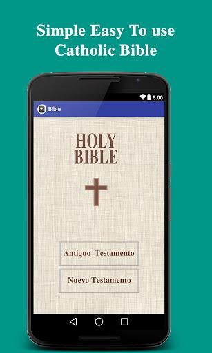 La Biblia - Spanish Bible FREE