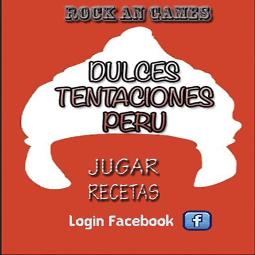 Dulces de Peru LOGO-APP點子