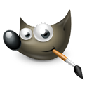 GIMP Inkscape icon
