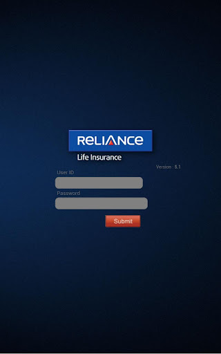 Reliance Life Sales Assist