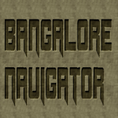 Bangalore Navigator