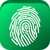 Fingerprint Luck Scanner