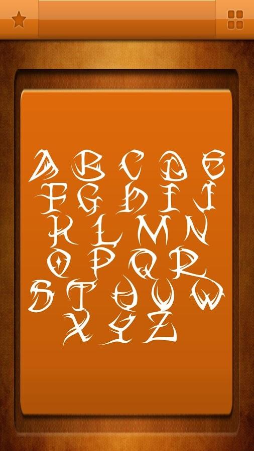 Free-Tattoo-Fonts 8
