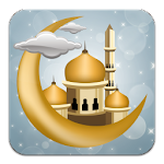 Sky Mosque Live Wallpaper