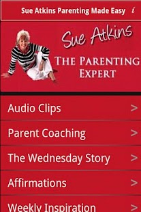 Parenting Made Easy- screenshot thumbnail