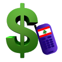 Lebanon - B3atli Dollar icon