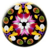 Toy Kaleidoscope