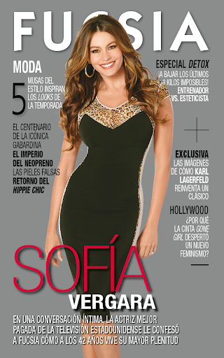 Revista Fucsia
