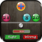 Equalo  Math balance game icon