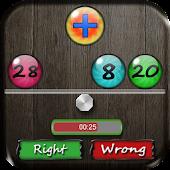 Equalo  Math balance game