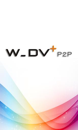 W-DV P2P