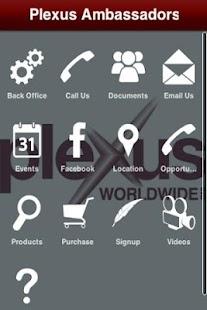Plexus Ambassadors - screenshot thumbnail