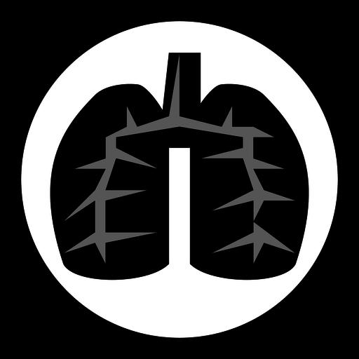 Respiratory Counter LOGO-APP點子