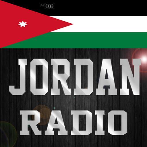 Jordan Radio Stations