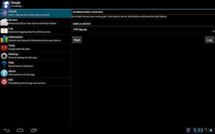 Servers Ultimate Pro Screenshot 10