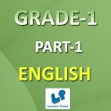 Grade-1-English-part-1 icon