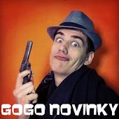 GoGo Novinky