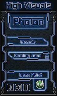 Photon - screenshot thumbnail