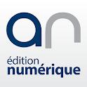 Acadie Nouvelle - Numérique icon
