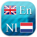 English - Dutch flashcards icon
