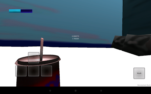 Soda Drinker Mobile Demo- screenshot thumbnail