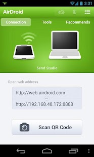AirDroid – Best Device Manager 2.1.0 APK Android