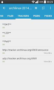 Flud - Torrent Downloader v1.4.7.3