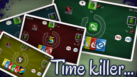 Uno For All 1.0.3 screenshot 634047
