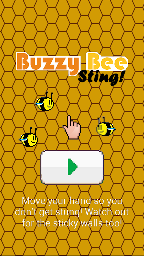 Buzzy Bee Sting