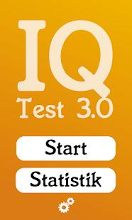 Der Große Deutsche IQ Test 3.0