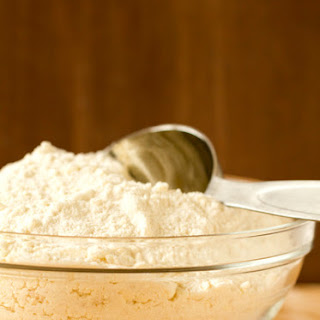 Homemade Yellow Cake Batter Mix Recipe