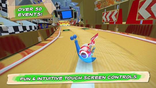 Turbo FAST 2.1.20 MOD (Unlimited Tomatoes) Apk 3